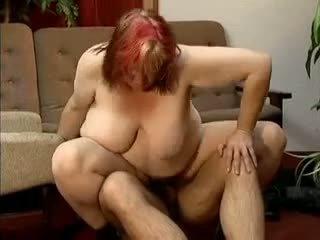 big boobs, bbw, nobriešana