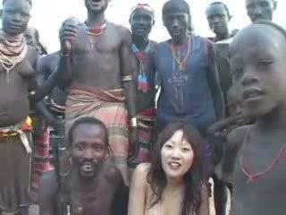 אפריקנית