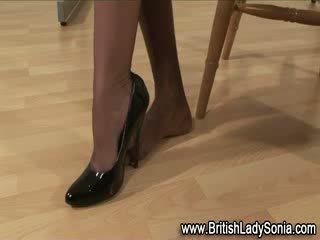 bbc, british, shoes