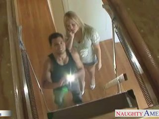 To assed bé alexis texas jumping một to tinh ranh
