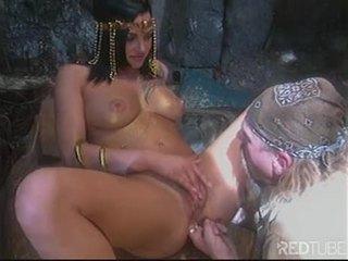 Bella donna den pharaonic vaginal dröm