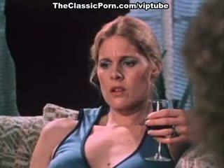 John holmes, chris cassidy, paula wain në klasike porno faqe