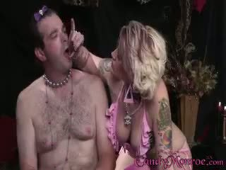 blowjob, interracial, blond