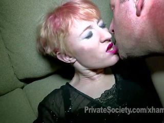 Jackie Has a Relapse: Free Private Society HD Porn Video 0b
