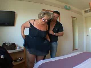 Carole francuskie dojrzała anal fucked