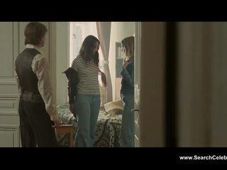 Sofia Karemyr And Josefin Asplund Call Young Woman (2012)
