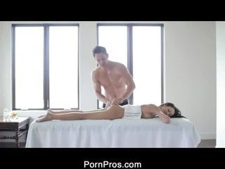 seins, brunette, sexe hardcore