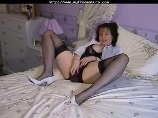 Nylon oma in ff-stockings rijpere rijpere porno oma oud cumshots cumshot
