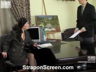 Irene och ernest kåta strapon film