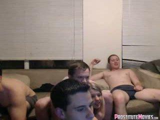 Friday nacht spaß mit friends webkamera