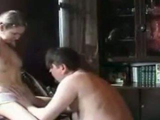 tata, córka, wideo