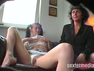 Versaute familien v deutschland - verboten: zadarmo porno 24