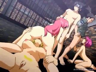 Didól pesta seks guyonan