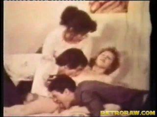 Bi Sexual Foursome