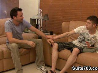 David scott meets a uusi homosexual ally