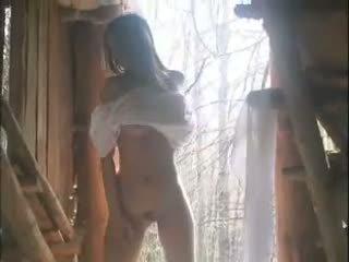 Alessandra: gratis harig & babe porno video- ca