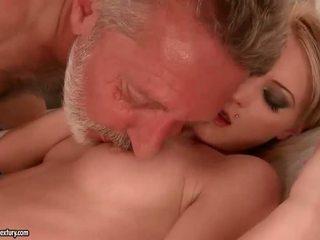 Lucky Grandpas vs Sexy Teens