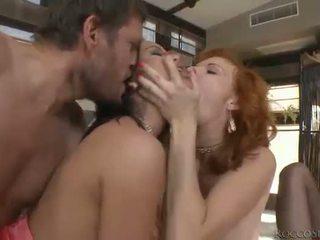 hardcore sex, orale seks