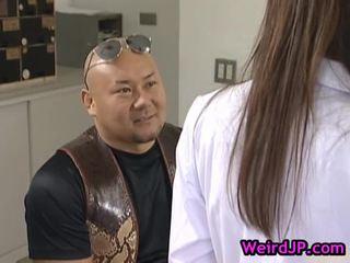 Asami ogawa screwed podle někteří muddy guy