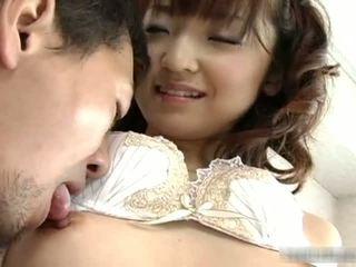 Sweet And Horny Reiri Fujisaki Free