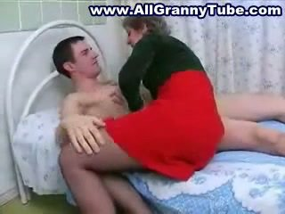 babica, russian, mame in boys