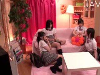 japanse, speelgoed, groepsseks