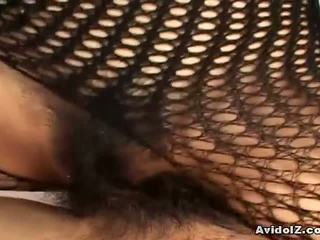 japonês, fishnet