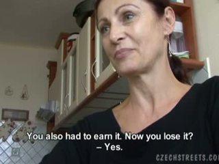 reality pinaka-, bago public sa turing, real czech magaling