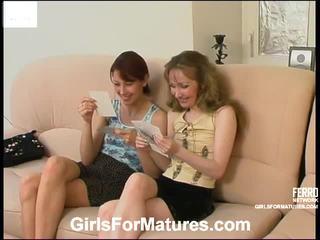 Leila och jennifer het homo