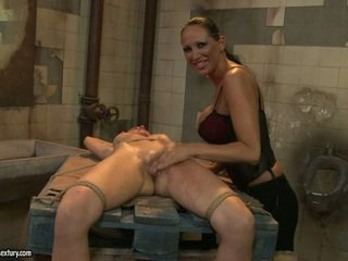 MAnDy Bright Fingered Large A Constrained Smut Bitch