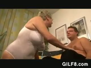 gjyshe, gjyshe, blowjob