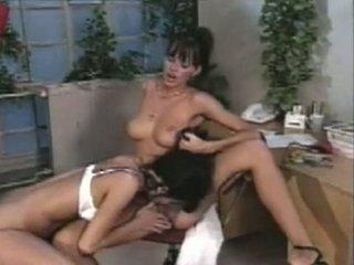 Anita Dark & Anita Blonde in Some like