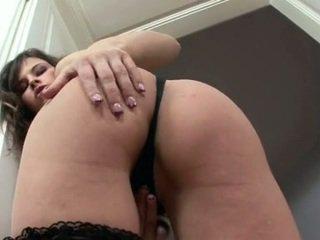 Sizzling πόρνη abbie cat