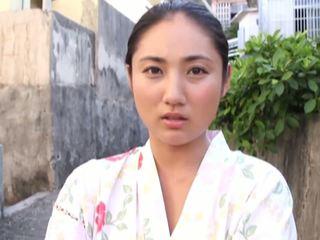 Irie saaya 004: volný japonská vysoká rozlišením porno video 8a