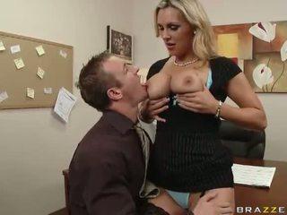 angļu, office sex, jāšanās