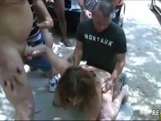 hardcore sex, oral sex, group sex