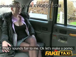 Νέος τσέχικο - fake taxi