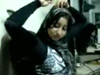 Hijab 医師