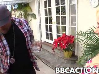 bigblackcock, 陰莖, 英國廣播公司
