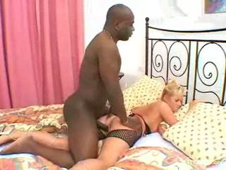 Suzie Interracial anal penetration rectumwith no pain
