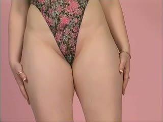 big boobs, sex toys, berambut cokelat