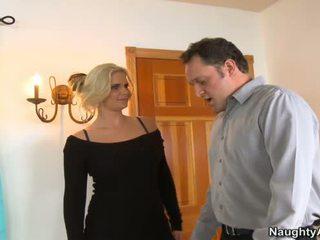 De seks van een lul met haar gratis video-