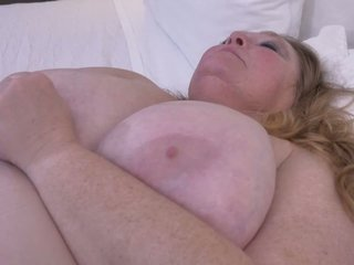 Huge Busty Mother with Hungry Old Cunt, Porn ee