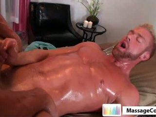 Massagecocks speciální gluteus