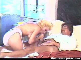 porn stars, old porn, make her cums