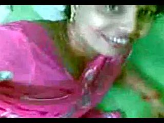 Hot Desi Aunty Blowing Her Neighbour