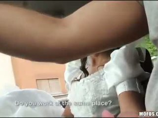 Bruid naar zijn amirah ditched door haar fiance