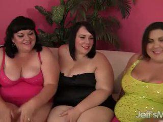 bbw, maščobe, lezbijka