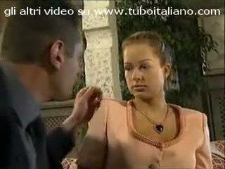 Padre e figlia italiani italiýaly porno