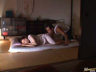 Reiko yamaguchi shagging haar neuker